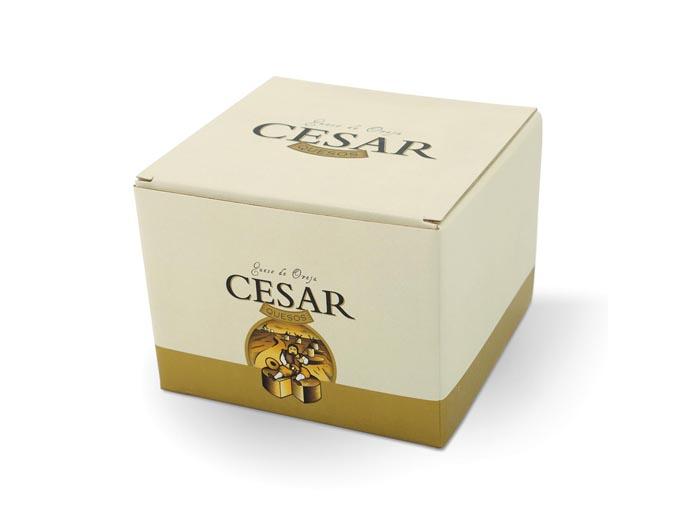 Quesos César