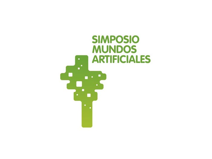 Simposio mundos artificiales